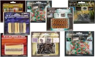 Assorted Component Packs
