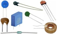 Suppressor, Inductors and Chokes